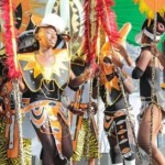 Antigua Carnival 2013 comes to an end  – RESULTS INSIDE!
