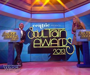 Anthony Anderson Announces Nominees for the Soul Train Awards 2013