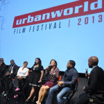PICS: Paula Patton, Jill Scott, Derek Luke, Rickey Smiley & More Open Urbanworld Film Festival