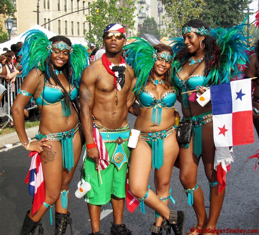 Express West indian carnival sex apologise, but