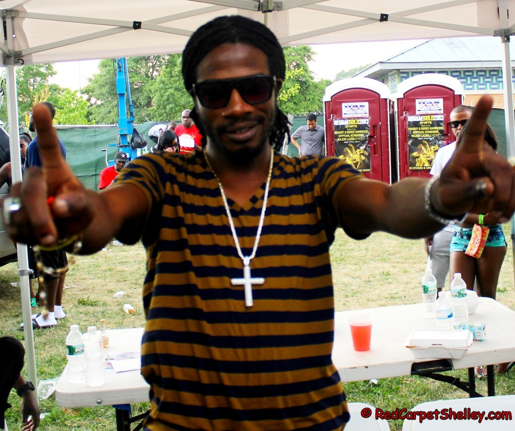 Gyptian Begins US Tour