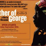 Nigerian Filmaker Andrew Dosumnu Screens 'Mother of George' in Atlanta FRIDAY, Sept 20th at Landmark Midtown Theater