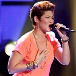 VIDEO:  Jamaican Songstress Tessanne Chin Rocks 'The Voice' Audition – All Four Judges Turn Around