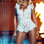 VIDEO:  Queen Beyonce Performs in Philadelphia at 'Made in America'
