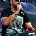 Sean Paul Wins MOBO Award