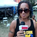 "New Soca: Alison Hinds – Woman Is Bad ""2015 Soca Music"""