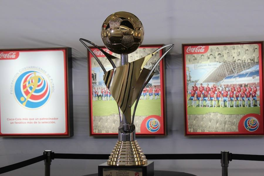 FIFA World Cup Trophy Set to Arrive in Jamaica October 6