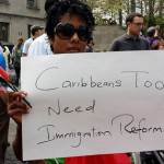NYC Mayor Bill de Blasio Signs Bills Limiting Deportation of Caribbean Immigrants