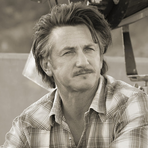 Sean Penn Sponsors Haitian Runners for NYC Marathon