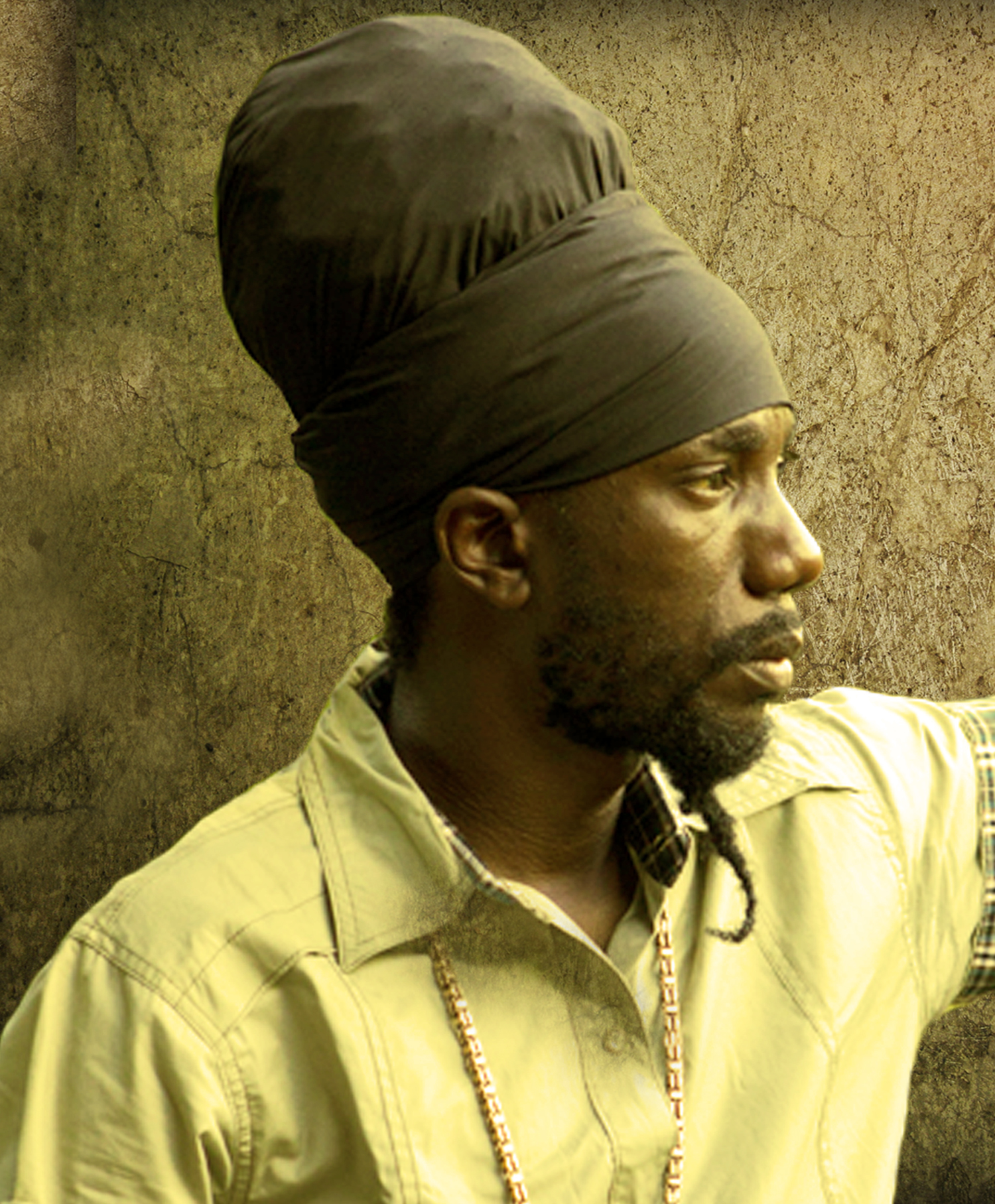 "Sizzla releases new video for ""Good Love"""