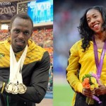 Usain Bolt and Shelly-Ann Fraser Make Short List for Coveted World Athlete of the Year!