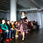 Phillipino Designer John Guarnes Shows Cocktail Couture