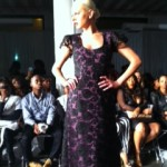 American Designer Stephanie Villareal Shows At BK Fashion Week With Celebrity Following