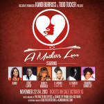 Kandi Burruss Creates Stage Play Inspired By Tyler Perry, Mother and Fiance – Opens in Atlanta Nov. 22
