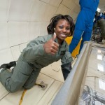 Breaking Boundaries – Camille Wardrop Alleyne the Caribbean's Pioneering Rocket Scientist