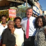 Caribbean Americans Make New York City Mayor-Elect Bill De Blasio's Transition Team