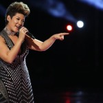 Jamaican Reggae Singer Tessanne Chin Wins Season 5 of The Voice