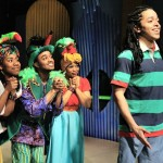 """Bob Marley's Three Little Birds: New Musical Celebrates Legendary Reggae Artist with Black History Month NYC Premiere"