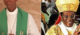 Haiti Bishop, Chibly Langlois and Dominica-born Saint Lucia, Archbishop emeritus of Castries, Monsignor Kelvin Edward Felix, r. have been elevated to cardinals.