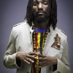 Kabaka Pyramid Ready For Rebel Salute