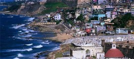Puerto Rico voted top Caribbean island