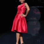 PICS:  Anika Noni Rose, Nene Leakes and Other Celebs GO RED For The Heart Truth Fashion Show