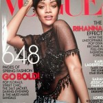 Is Rihanna on The Next Cover of Vogue Magazine?