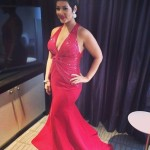 Fashion Friday: Tessanne Chin Performs In Chagoury Couture At The White House