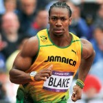 World Champion Yohan Blake Returns to the adidas Grand Prix