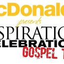 McDonalds USA Inspiration Celebration Gospel Tour Logo