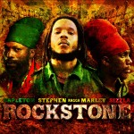Stephen Marley Appears and Premieres 'Rock Stone' Video on BET 106 & Park