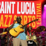 Caribbean star power to propel the opening of Saint Lucia Jazz and Arts