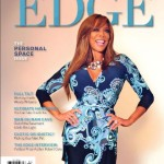 Wendy Williams Goes Full Tilt for EDGE Magazine