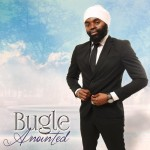 Reggae Recording Artist Bugle Releases Debut Album 'Anointed' Today