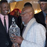 RCS Exclusive PICS & VIDEO:  Kenny Leon's Celebrity Golf Tournament and Gala