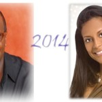 Roger Bobb and Lisa Nicole Cloud Set to Host 2014 Caribbean American Movers and Shakers
