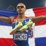 Felix Sanchez, Robert Harting, Top HJ Field also set for adidas Grand Prix NYC on June 14