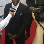 PICS:  Celebrities Hit the Red Carpet for ABFF 'Think Like A Man Too' NYC Premiere