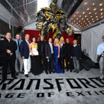 PICS: Influencers Attend TRANSFORMERS Screening in NYC, ATL and LA