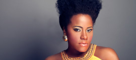 Etana Named Musical Ambassador for National Caribbean American Heritage Month (NCAHM)