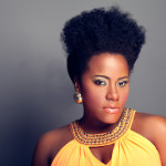 ICS Selects International Reggae Singer Etana as Musical Ambassador for National Caribbean American Heritage Month (NCAHM)