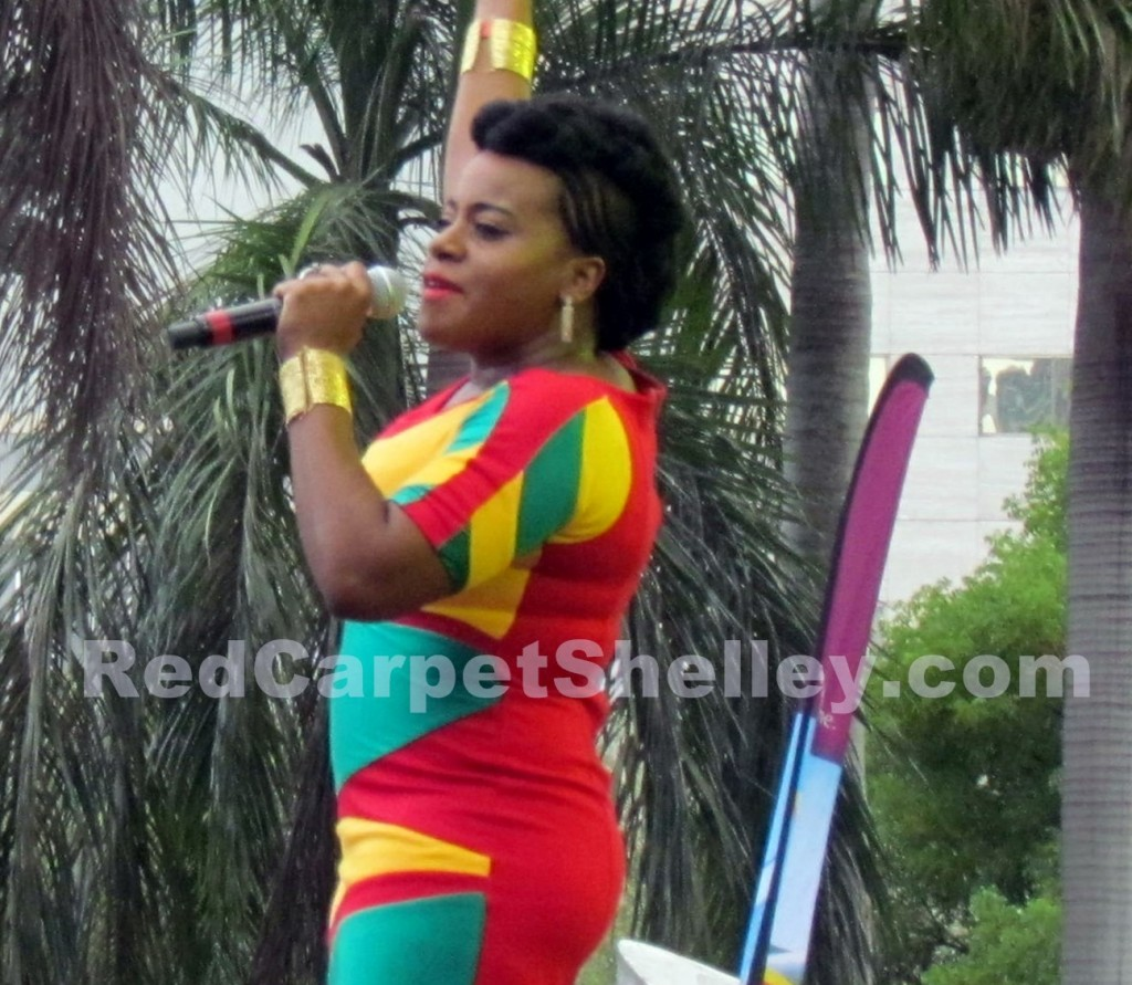 Etana Gets Four IRAWMA nominations