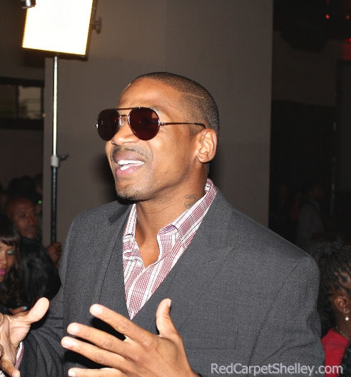 Stevie J Owes $1 million in child support