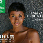 RCS EXCLUSIVE:  Actress Emayatzy Corinealdi On Her Caribbean Heritage and Role in BET Movie 'Gun Hill'