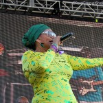 Queen of Reggae Marcia Griffiths Releases New Album 'Timeless'