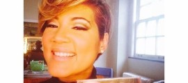 Tessanne Chin Tops iTunes Charts