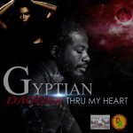 NEW MUSIC:  Gyptian Gets Romantic On New Single Dagger Through My Heart