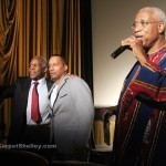 PICS:  Pan African Film Festival Opening Night with Danny Glover