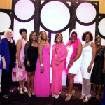 PICS: Pink Power Awards Gala Brings Out Biz Leaders & Celebs