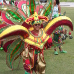 Young Masqueraders To Showcase Creativity And Craftsmanship At The Miami Broward Jr. Carnival